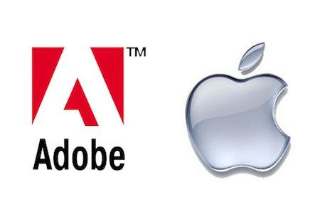 Adobe se quejó contra Apple ante las autoridades antimonopolio 3