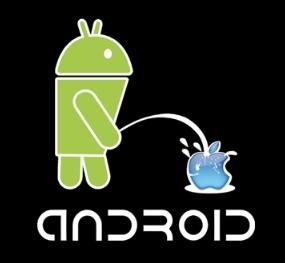 El Android Market podría sobrepasar en tamaño a la AppStore este mismo año 3