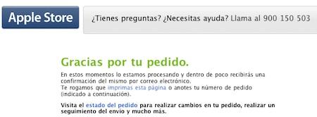 El iPad ya puede reservarse en España 9