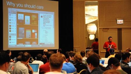 La conferencia de desarrolladores C4 se cancela por culpa de las políticas de Apple 3