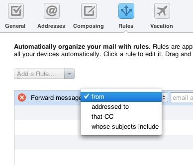 Probamos la beta del nuevo Mail de MobileMe 15