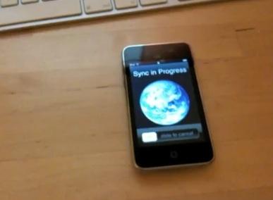 Apple rechaza Wi-Fi Sync, la app para sincronizar el iPhone sin cables 3