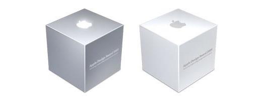 Steve Jobs responde sobre porqué este año no hay Mac Design Awards 3