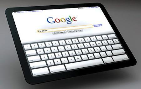 Confirmado: Verizon y Google trabajan en un tablet PC con Android. ¿Apple molesta? 3