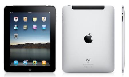 Primeras cifras de ventas del iPad 3G en Estados Unidos 3