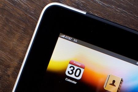 La conectividad del iPad 3G tiene sus más, sus menos, y sus curiosidades 11
