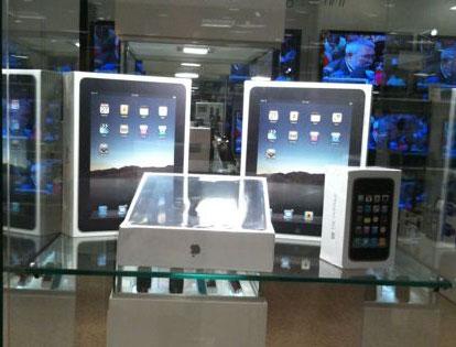 El iPad ya se vende en Andorra 3
