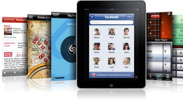 Ya hay 7000 aplicaciones para iPad 3