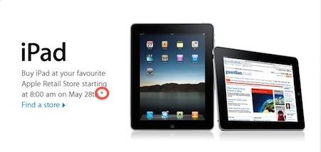 Por triste tradición, en España será complicado comprar un iPad este viernes 3