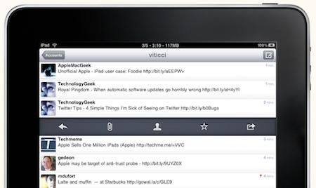 Apps del iPhone en el iPad sin pixelar: sencillo... pero ningún desarrollador lo hace 3