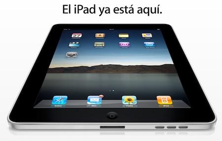 El iPad se lanza hoy en Europa 3