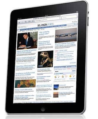 Apple anuncia precios, fecha y disponibilidad del iPad en España 3