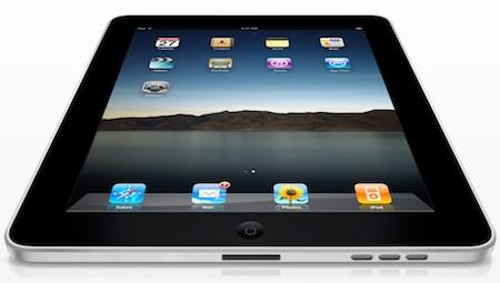 Recordatorio: El iPad se comienza a vender en México el 23 de Julio 3