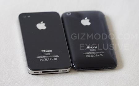 Apple podría tener dos iPhone 4G listos en la reserva, pero sólo lanzaría uno 3