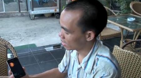 El 'misterioso vietnamita' asegura que no es el propietario del prototipo del iPhone 4G 3