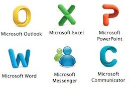 Office 2011 para Mac será una aplicación de 32 bits 3