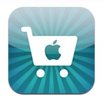 Apple lanza la app para comprar en la store online desde la plataforma iPhone 7