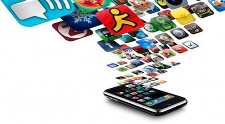 WWDC 2010 Keynote inaugural: Los entresijos de la App Store #wwdc10 3