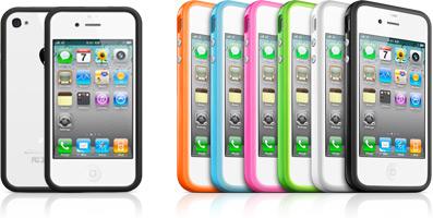 Parece que Apple ha encontrado un filón en las fundas de sus aparatos móviles 3