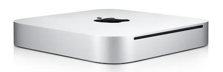 Apple lanza un Mac mini totalmente renovado, y con HDMI 5