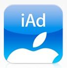 Desactiva la posibilidad de que Apple recopile información sobre ti para iAd 3