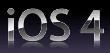 Apple libera el iOS 4.0.1 para el iPhone y el iOS 3.2.1 para el iPad 3