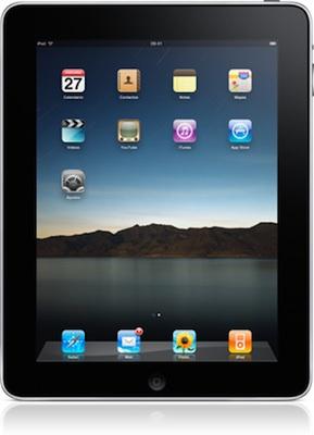 Compañía de Taiwan amenaza con demandar a Apple por el nombre comercial 'iPad' 3