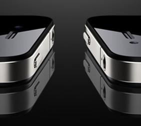 Algunas unidades del iPhone 4 pierden señal cuando se sostienen con la mano izquierda 3