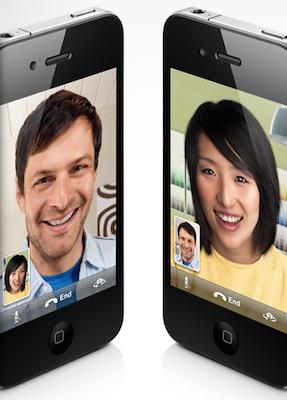 Los problemas del sensor de proximidad del iPhone 4 no serán corregidos con el iOS 4.1 3