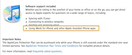 A vueltas con iWork para iPhone 3