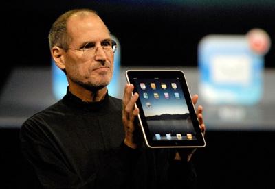 Apple sigue sin poder satisfacer la demanda del iPad y del iPhone 4 3