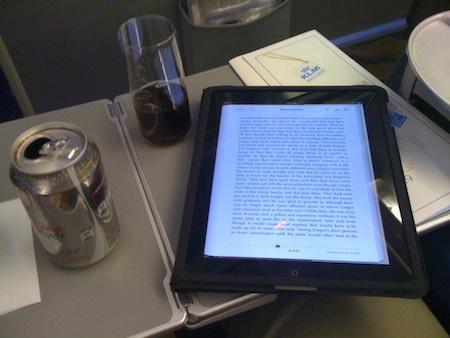 Las líneas aéreas se suben al carro del iPad... ¿y los usuarios? 3