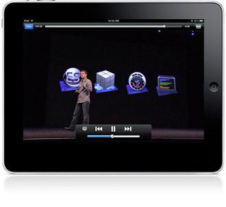 Apple pone disponibles para descarga todos los vídeos de la WWDC 2010 3