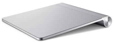 Magic Trackpad: Apple lanza el primer trackpad Multi-Touch para Macs no portátiles 5