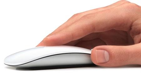 Apple podría estar matando lentamente el mouse tradicional... y tiene sentido 3