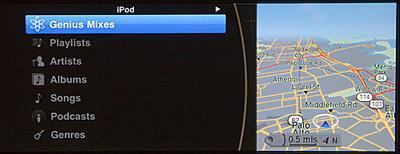 BMW anuncia que sus coches ya son compatibles con la característica 'iPod Out' de iOS 4 3