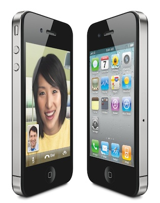 El fallo de la antena del iPhone 4 es considerado el 'error tecnológico del año' 3