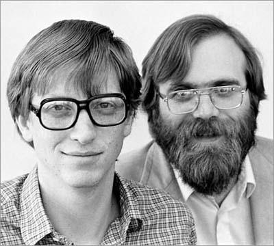 Paul Allen cofundador de Microsoft demanda a Apple, a Google y otras 9 compañías más 3