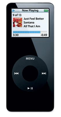Apple admite problemas de sobrecalentamiento del iPod nano en Japón 3