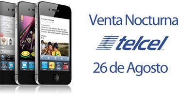 Precios del iPhone 4 en México 5