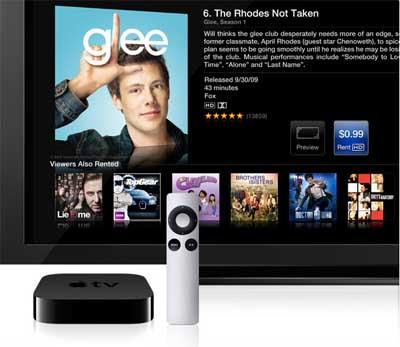Apple TV: Características y funciones completas 3