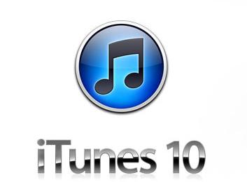iTunes 10 finalmente está disponible para descarga 3