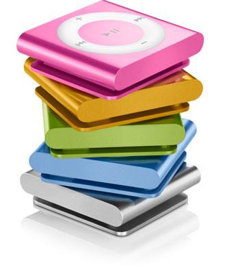 iPod shuffle: Características y funciones completas 3