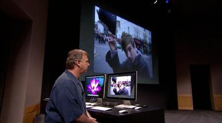 Apple presenta iLife'11, que ya está disponible 3