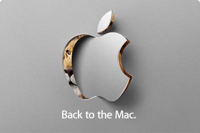 Apple convoca a evento para el próximo 20 de Octubre 3