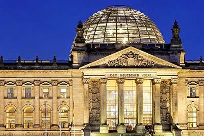 El iPad reemplaza al papel en el Parlamento alemán 3