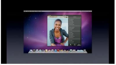 FaceTime para Mac OS X tiene un grave problema de seguridad 3