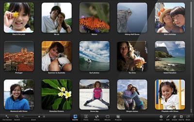 iPhoto es actualizado a la versión 9.1.1 3