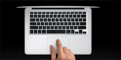 """Nuevo MacBook Air de 11.6"""" Pulgadas: Características Completas 3"""