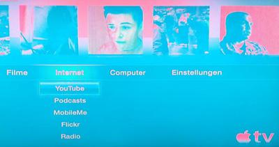 El Apple TV presenta problemas con numerosos televisores de alta definición 8